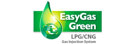 easy green gas