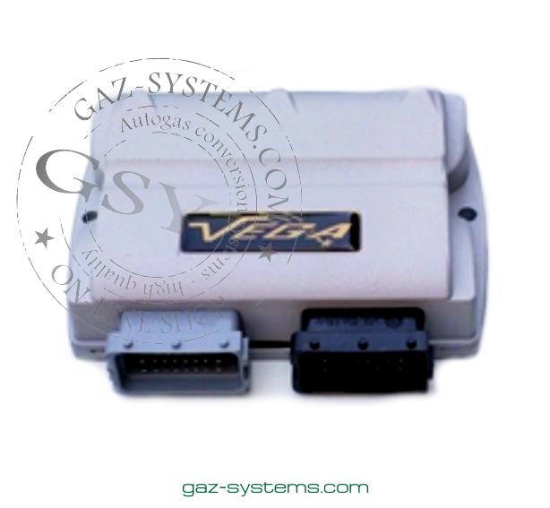 vega gas computers